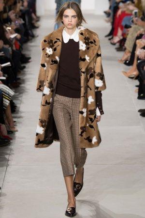 Michael Kors(迈克高仕)2016纽约时装周女装秀