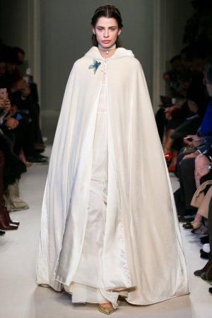 Luisa Beccaria 2016米兰时装周女装秀