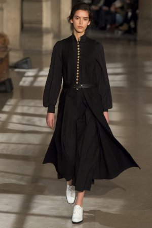 Lemaire(勒梅尔)2016巴黎时装周女装秀