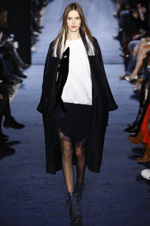 Alexis Mabille 2016巴黎时装周秋冬女装秀