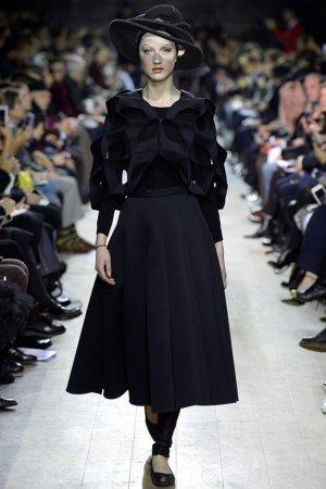 Junya Watanabe 2016巴黎时装周发布会女装秀