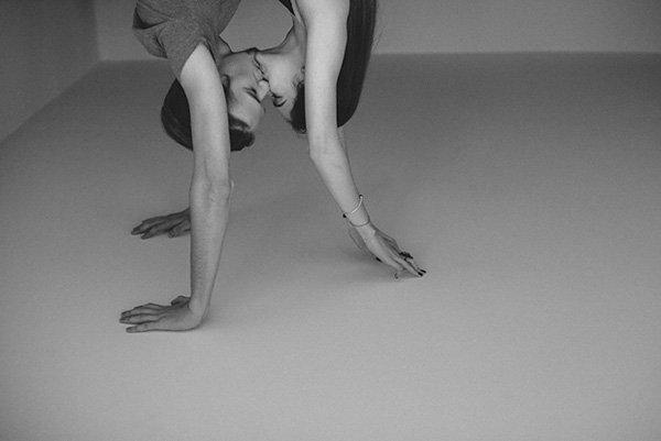 Natalia Mindru摄影作品:爱情