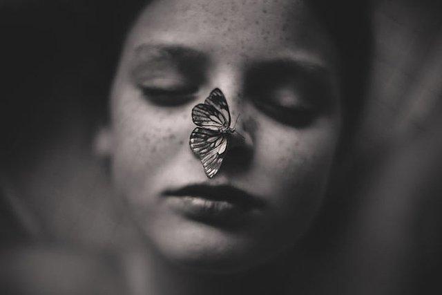 Kelly Tyack,《蝴蝶的轻抚》,澳大利亚(第二轮选拔季军)