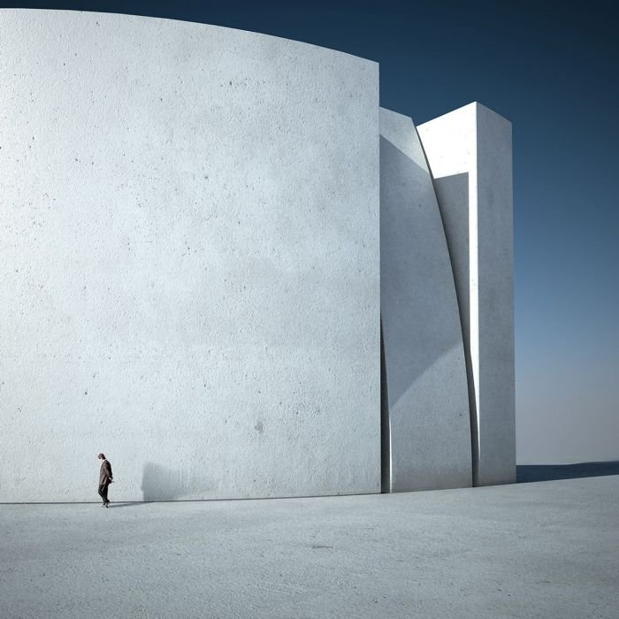 意大利佛罗伦斯的建筑师 Michele Durazzi作品集 用故事传述建筑的设计细节