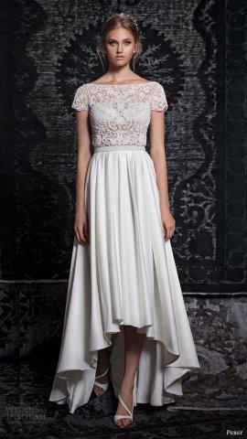 Persy 2016婚纱礼服系列