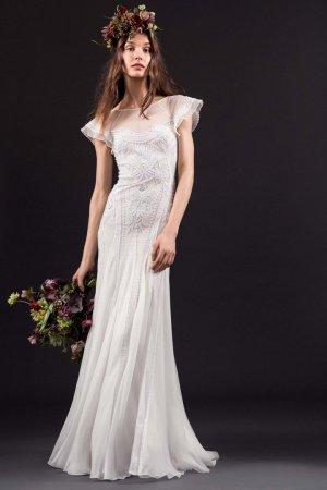 Temperley London 2017婚纱礼服系列