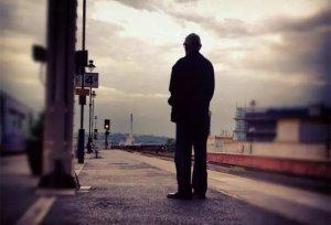 我一生都在等你