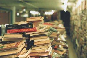 你连一本书都没法读完,还谈什么学习?