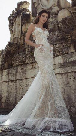 Julie Vino 2017婚纱礼服系列