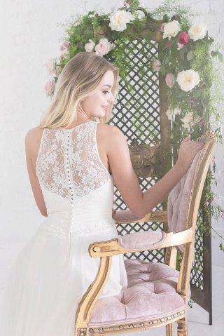 Charlotte Balbier 2017婚纱礼服系列