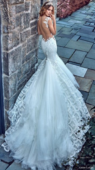 Galia Lahav 2016最新婚纱礼服系列