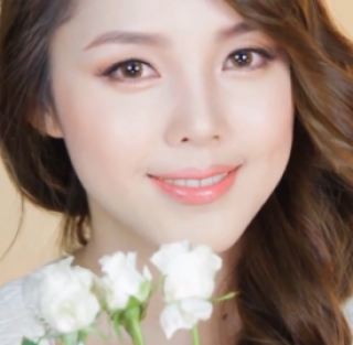 韩国女团妆容 酒红色系女团妆容教程