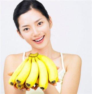 香蕉对皮肤有什么好处 用香蕉美容可以美白淡斑