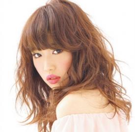 iu李智恩的发型图片 甜美造型最惹人爱