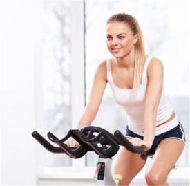 动感单车怎么骑瘦的快 试试这三种动感单车新玩法