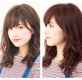 椭圆形脸适合什么发型 搭配短发更完美