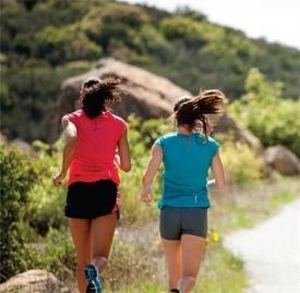 长时间跑步减肥吗 长时间慢跑(LSD)让你体重掉不停