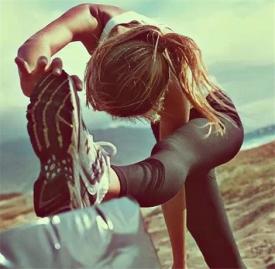 瘦大腿跑步有效果吗 跑步瘦大腿前必看