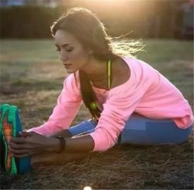 瘦手臂瑜伽动作 不想瘦手臂赘肉不要学