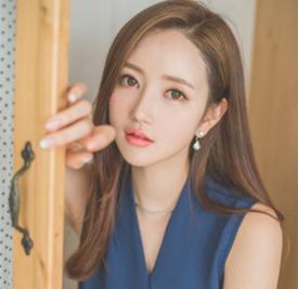 韩式小清新发型大派送 中长发&短发各显美招