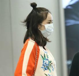 2016韩式长卷发 完美诠释御姐清新与性感风情