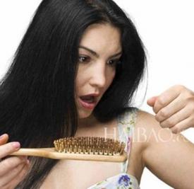 洗头的正确步骤 掌握正确顺序才是王道