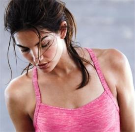 跳绳可以丰胸吗 揭秘真正丰胸练挺胸部的运动