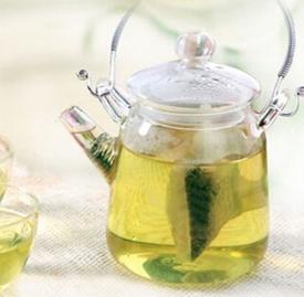 减肥果和什么搭配能减肥 茶叶不同效用亦不同