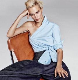 衬衫女装2016新款 走在时尚最前沿