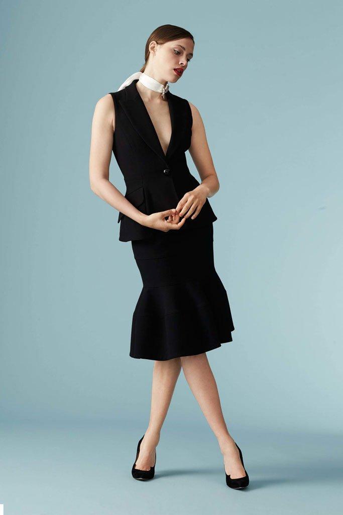 Carolina Herrera 2017度假系列流行发布