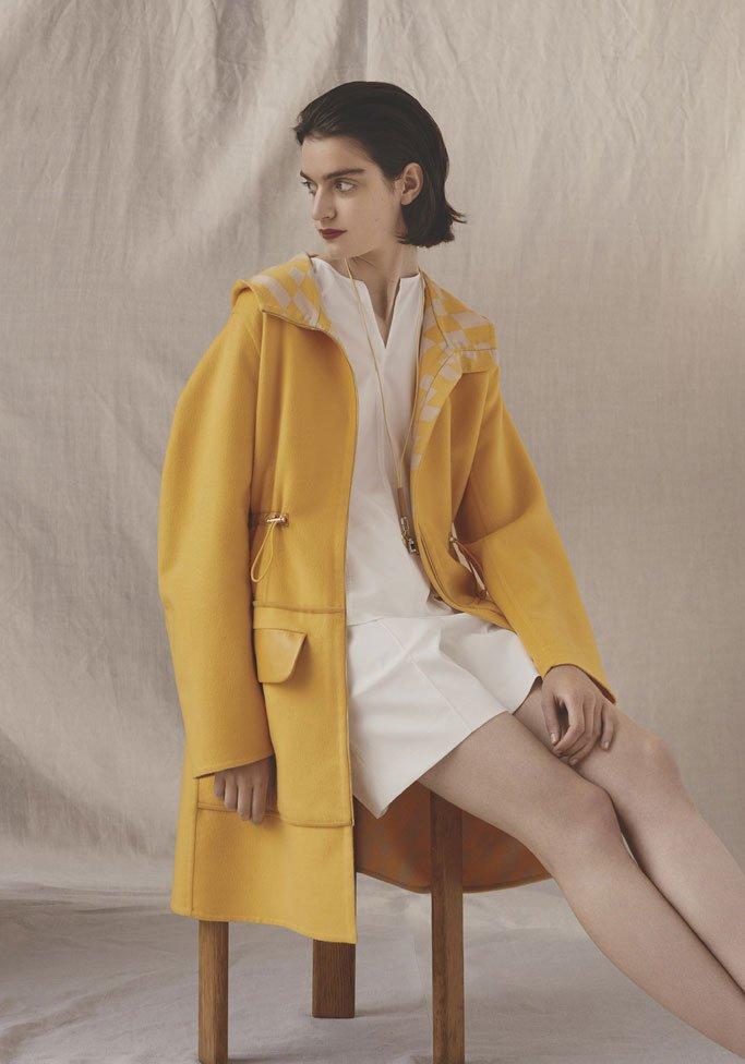 Hermès 2017度假系列流行发布