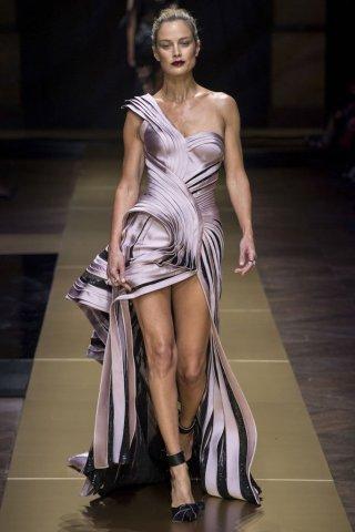 Atelier Versace 2016巴黎时装周女装秀