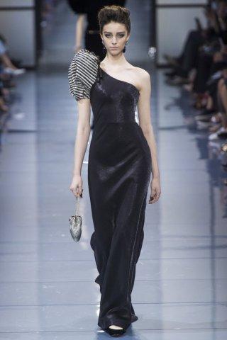 Armani Privé(阿玛尼)2016巴黎时装周高级定制时装秀