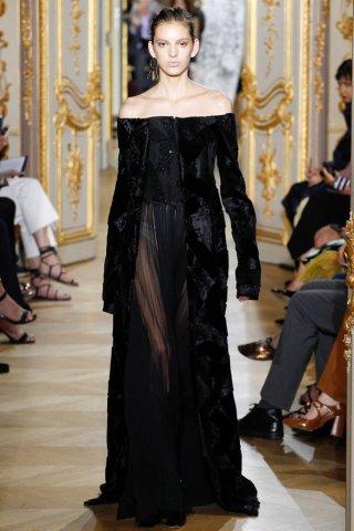 J. Mendel 2016巴黎时装周高级定制时装秀