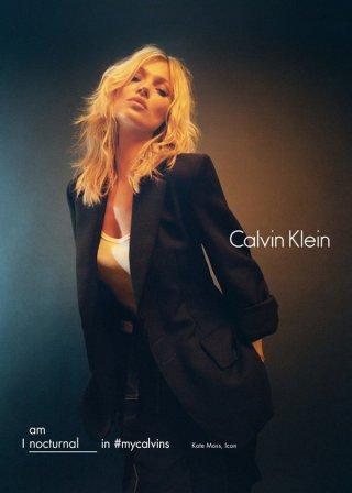 美国设计师品牌Calvin Klein 2016品牌广告大片