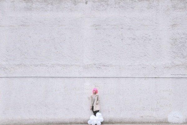 Elena Fortunati摄影作品 - 图9