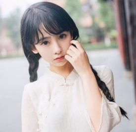 2016鹿晗发型图片 老潮老帅了