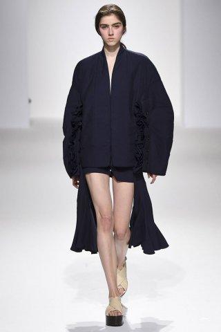 Chalayan(卡拉扬)2017巴黎时装周女装秀