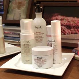 混油皮用什么化妆水 9款混油皮最爱的爽肤水推荐