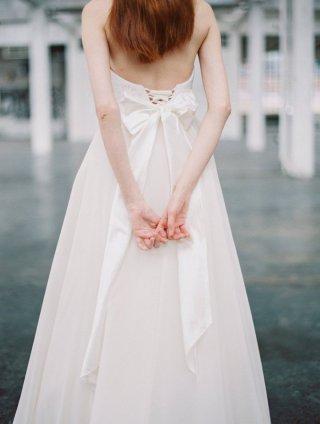 Truvelle 2017婚纱礼服系列