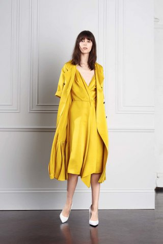 Victoria Beckham 2017 LookBook