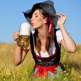 喝啤酒可以减肥吗 啤酒减肥法要得会运用