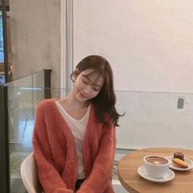 韩式微卷中长发 冬季女神都爱这样的卷发
