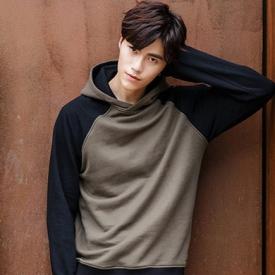 男生棕色染发效果图 经典棕色依旧时髦不过时