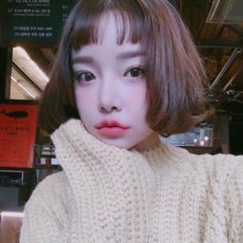 2017韩式短发发型 火了一年又一年