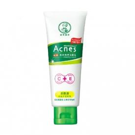 曼秀雷敦乐肤洁控油清爽洁面乳 更适合油皮夏天使用