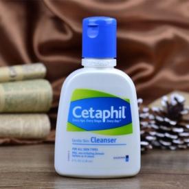 丝塔芙洁面乳怎么样 不含起泡剂敏感肌肤亦可使用