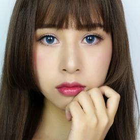 日系妆容画法分解图 改良版日常日系妆容教程