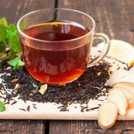 生姜红茶减肥法有效吗 生姜红茶减肥法更适合寒性体质