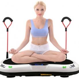 甩脂机产妇可以用吗 产后减肚子依靠甩脂机并不靠谱